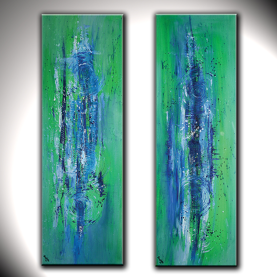 the gallery for modern abstract paintings acrylic. Black Bedroom Furniture Sets. Home Design Ideas